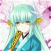 Kiyohime Cosplay Costume from Fate Grand Order