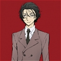Ango Cosplay Costume from Bungou Stray Dogs 2