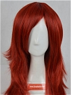 Red Wig (Wavy,Medium,Marian CF21)