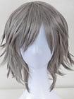 Grey Wig (Spike,Short,Noctis CF16)