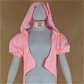Pink Reaper Coat from Overwatch