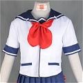 Misaki Cosplay Costume (Coat) from Ao no Kanata no Four Rhythm