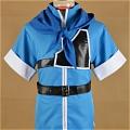 Kris Cosplay Costume from Fire Emblem: Shin Monsho no Nazo: Hikari to Kage no Eiyu