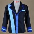 Rentaro Cosplay Costume (Coat) from Black Bullet