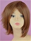 Brown Wig (Short,Spike,Ritsu CF03)
