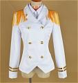 Haruka Cosplay Costume (Coat and Shirt) from Uta no Prince-sama