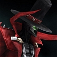 Gunslinger Cosplay Costume from Spawn