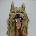 Wolf Head Косплей (Lone Wolf Hanzo)