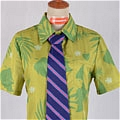Nick Shirt and Tie from Zootopia Movie