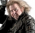 Peter Pettigrew Cosplay Costume from Harry Potter