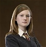 Ginny Weasley Cosplay Costume from Harry Potter