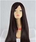 Brown Wig (Long,Straight,Tutu,CF08)