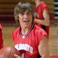 Troy Cosplay Costume from High School Musical