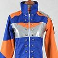 Stinger Coat from Uchuu Sentai Kyuranger