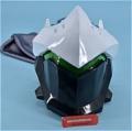 Genji Helmet (Agent Shimada) from Overwatch