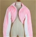 Lucky Chloe Coat from Tekken