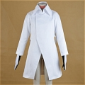 Colress Parts (Coat and gloves) from Pokemon Black and White