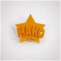 Mako Handwear from KILL la KILL