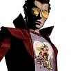 Travis Cosplay Costume from No More Heroes
