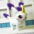 Star Guardian Janna Zephyr Plush from League of Legends