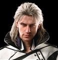 Ravus Coat form Final Fantasy XV