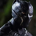 Black Panther Cosplay Costume from Black Panther 2018