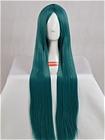 Green Wig (Long,Straight, Tsuruya CF06)
