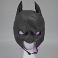 Batman Helmet from Justice League (film)