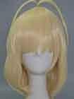 Blonde Wig (Short,Straight,Wako,CF28)
