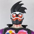 Kamen Cosplay Costume Props (Helmet,Armor) from Kamen Rider Ex-Aid