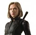 Natasha Cosplay Costume (Infinity War) from The Avengers