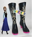 Anna Shoes from Frozen
