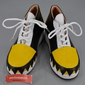 Soul Shoes from Soul Eater (2301)