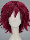 Red Wig (Short,Spike,Daisuke,CF29)