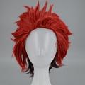 Short Red Wig (532)