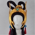 Lunar Goddess Diana Headpieces from League of Legends