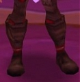 Lor'themar Shoes from World of Warcraft