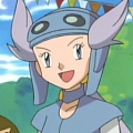 Winona Helmet and Goggles from Pokemon