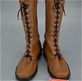 Lolita Boots (D059)