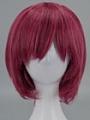 Short Purple Wig (1058)