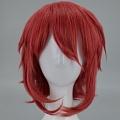 Short Red Wig (1318)