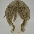 Brown Wig (Short,Straight,Kyosuke)