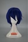 Blue Wig (Short,Spike,Kinjiro)