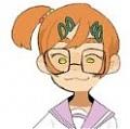Miho Wig from Liar Liar's school