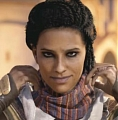 Aya Cosplay Costume from Assassin's Creed Origins