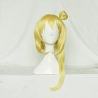 Medium Blonde Wig (8556)