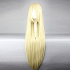Long Straight Blonde Wig (6917)