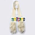 Long Wavy Blonde Wig (8078)