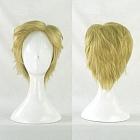 Short Blonde Wig (8394)