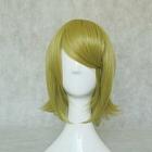 Short Blonde Wig (8409)